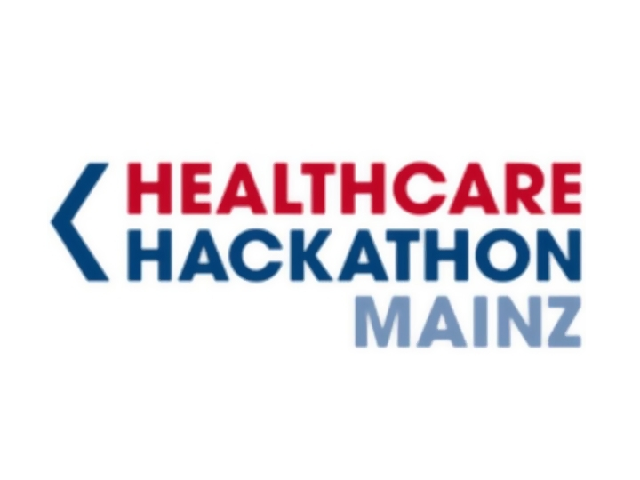 Charamel at the Healthcare Hackathon in Mainz