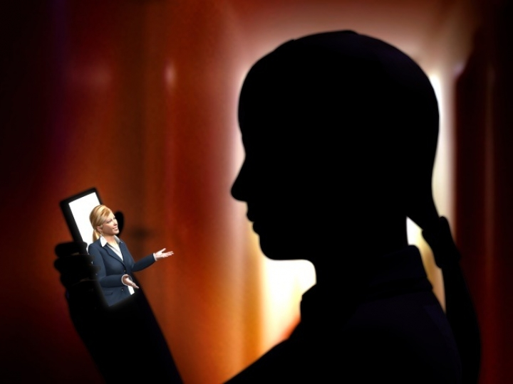 """EmmA"" - Emotional mobile Avatar as psychological assistance coach"