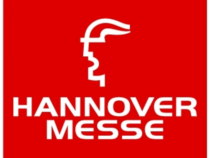 Charamel at the Hannover Messe 2019