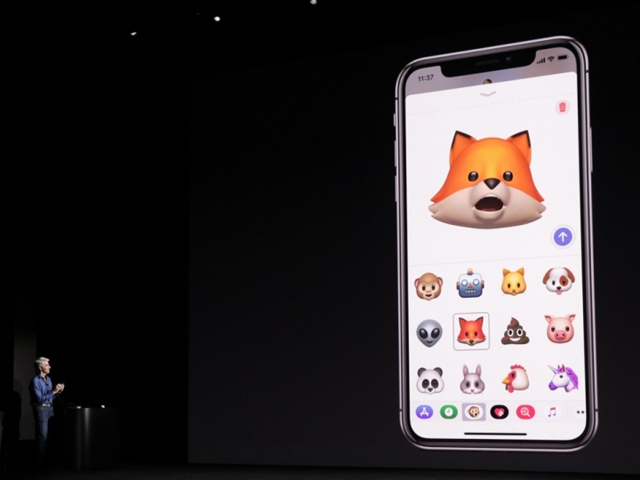 Animojis - The new Apple Emoticons