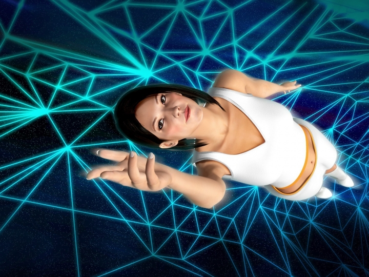 VuppetMaster® - 3D avatars easy to use