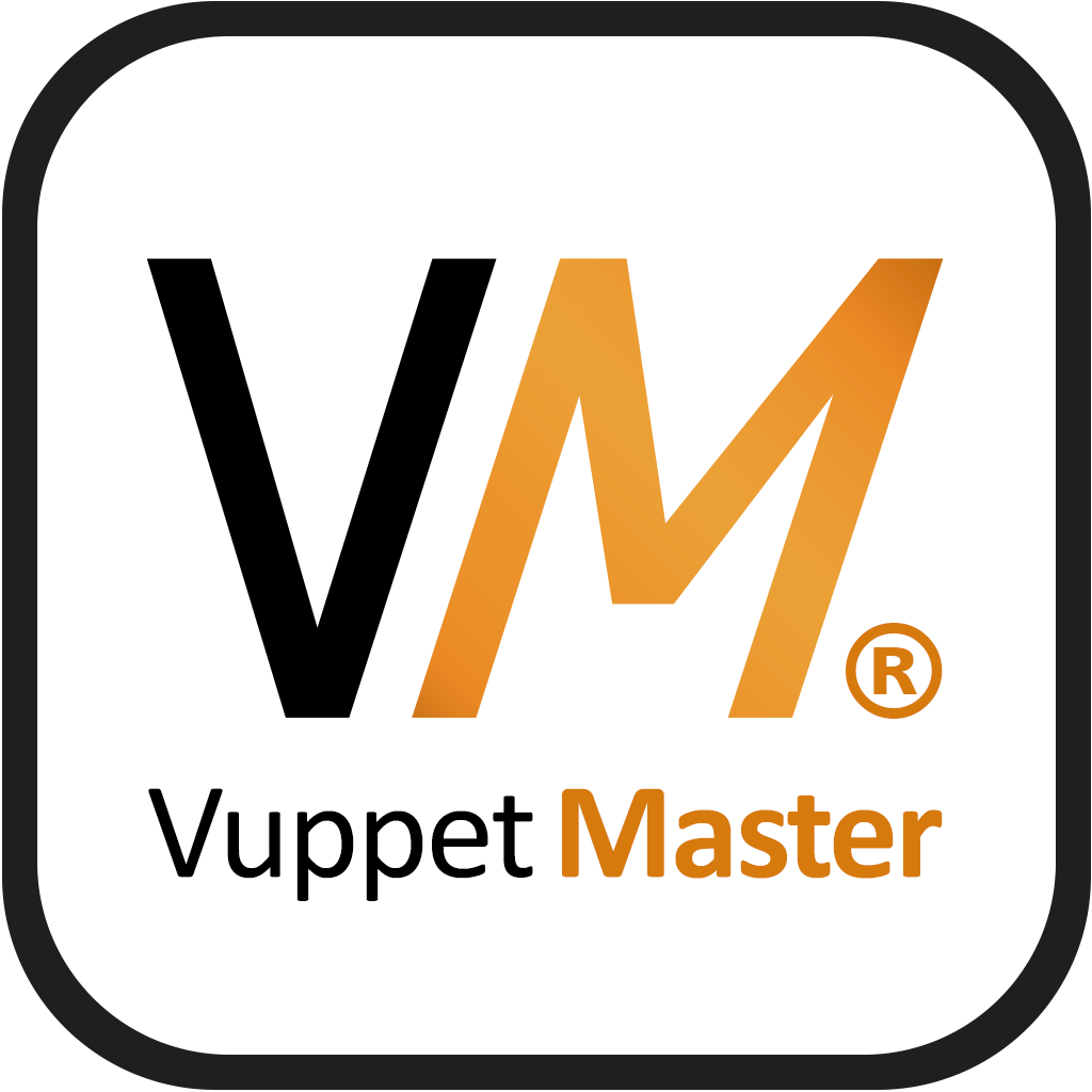 VuppetMaster - 3D Real-Time Avatars